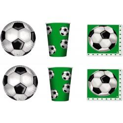 Calcio Kit Base Festa Bambini