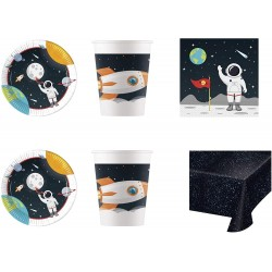 Spazio Outer Space Kit con...