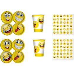 Emoticons Smile Kit Base...