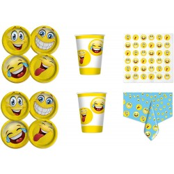 Emoticons Smile Kit con...