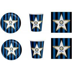 F.C. Inter Calcio Kit Base...