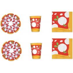 Pizza Party Kit Base Festa...
