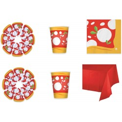 Pizza Party Kit con...