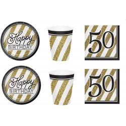 Compleanno 50 anni Black &...