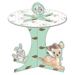 Alzatina Cupcake Muffin Bambi