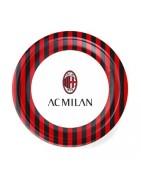 articoli personalizzati per feste MILAN , festa a tema MILAN