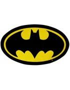 cialda torta Batman