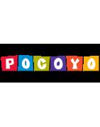 cialda torta Pocoyo