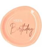 festa a tema compleanno rosa , elegant compleanno rosa